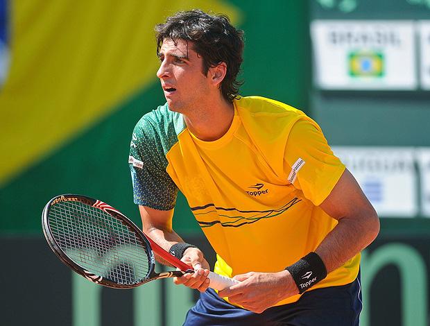 Thomaz Bellucci tênis Bauru