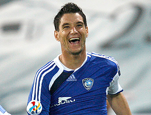 thiago neves no al hilal da arabia