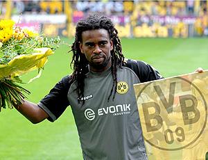 Tinga no Borussia Dortmund