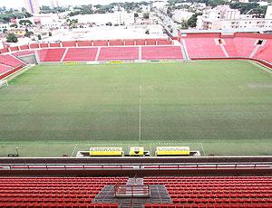 Arena da Baixada, estádio do Atlético Paranaense
