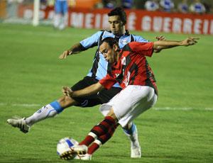 Grêmio x Atlético-go