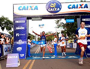 Giomar vence a terceira etapa do Circuito CAIXA , em Goiânia (Foto: Luiz Doro / Adoro Foto)