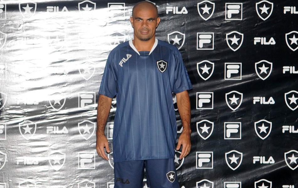 cef6ded188 Loja Oficial Botafogo