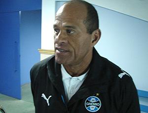Paulo Paixão (Foto: Cahê Mota/globoesporte.com)