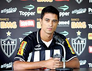 Ricardo Bueno, novo reforço do Atlético-mg