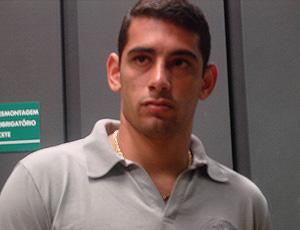 Diego Souza, em entrevista