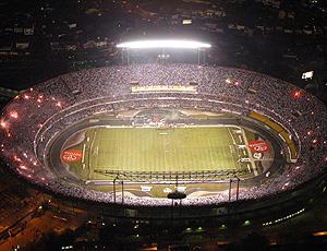 estádio Morumbi Copa dp Mundo