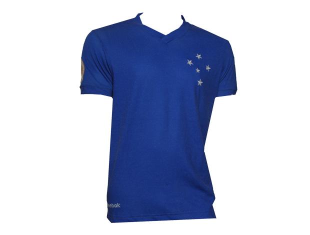 nova camisa do cruzeiro