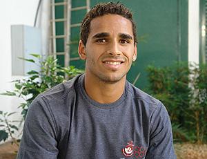 Douglas Goiás (Foto: Thiago Fernandes/Globoesporte.com)