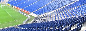 Arquibancada, Estádio do Espanyol
