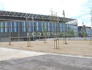 Estádio do Espanyol