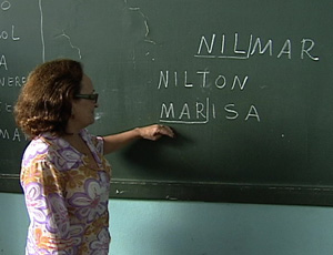 Nome de Nilmar