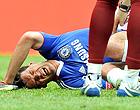 Ballack, do Chelsea, se contundi na dinal da Copa da  Inglaterra e está fora da Copa
