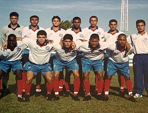 Daniel Alves, infância