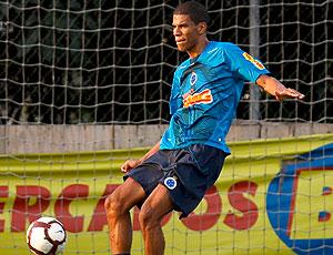 Leonardo Silva, do Cruzeiro