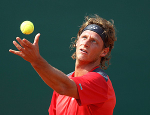 David Nalbandian tênis Monte Carlo