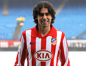 Tiago Mendes no Atlético de Madrid