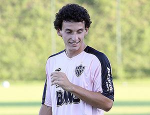 Sidimar, do Atlético-MG