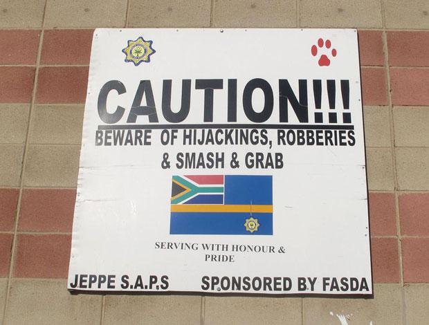 Estádio Ellis Park na África do Sul