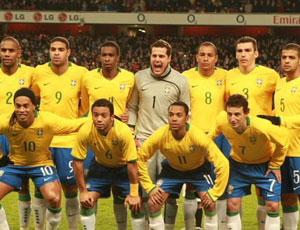 felipe mello, seleção brasileira