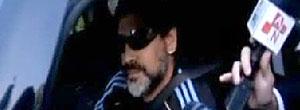 FRAME Maradona no carro