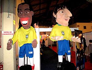 Bonecos de olinda brasil