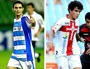 Caio, Avaí, e Phillippe Coutinho, Vasco
