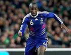 Lassana Diarra, da França é cortado do Mundial