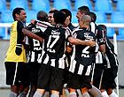 Botafogo vence o Goiás e dorme na liderança (Alexandre Cassiano / O  Globo)