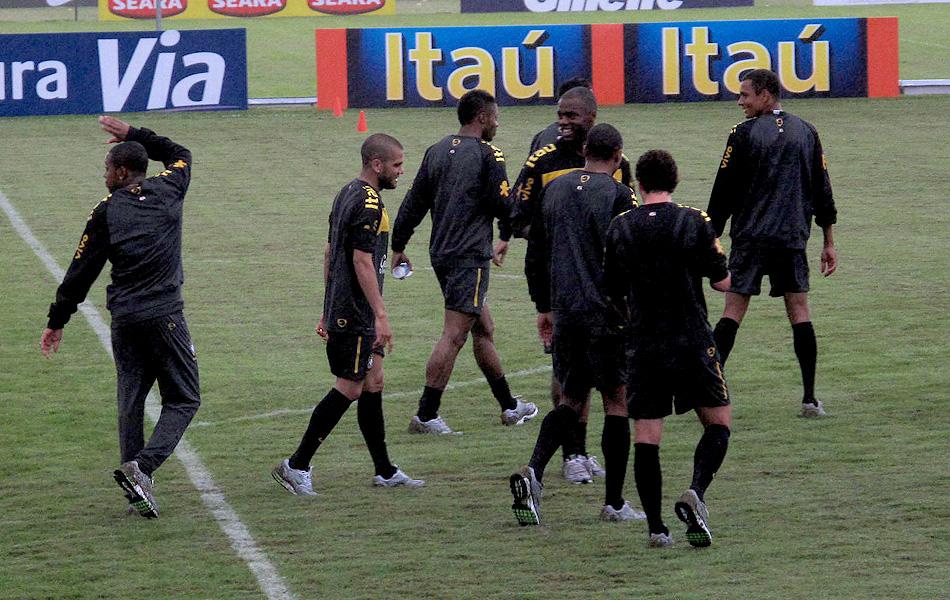 صور منتخب البرازيل 2010