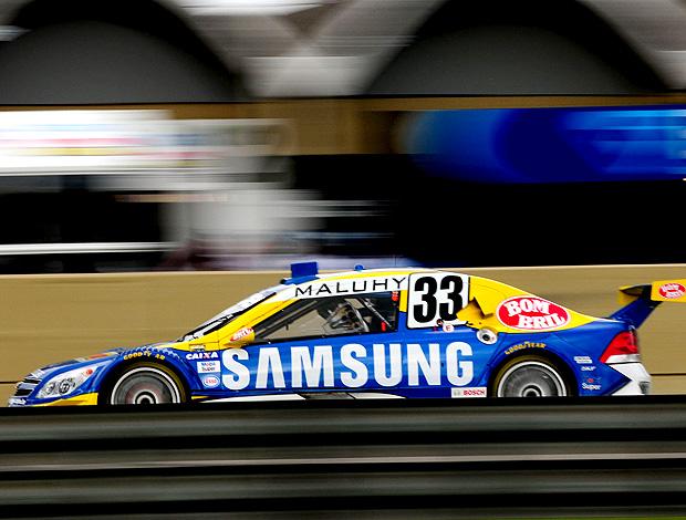 Felipe Maluhy vence etapa da Stock Car em Jacarepaguá