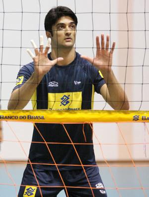 Leandro Vissotto vôlei Saquarema