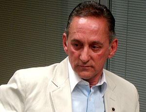 Dimas Fonseca, novo diretor de futebol do Cruzeiro
