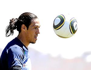 Camoranesi jogador da seleção Italiana