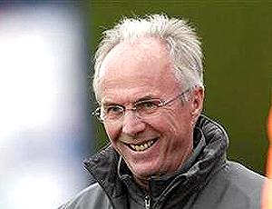 Técnico da seleção da Costa do Marfim, Eriksson