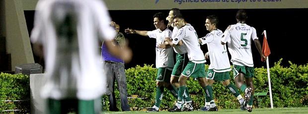 gol do Goiás