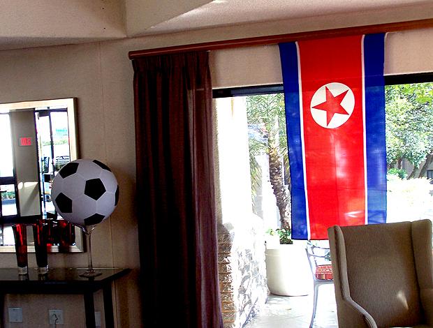 hotel da coreia do norte em Midrand, África do Sul