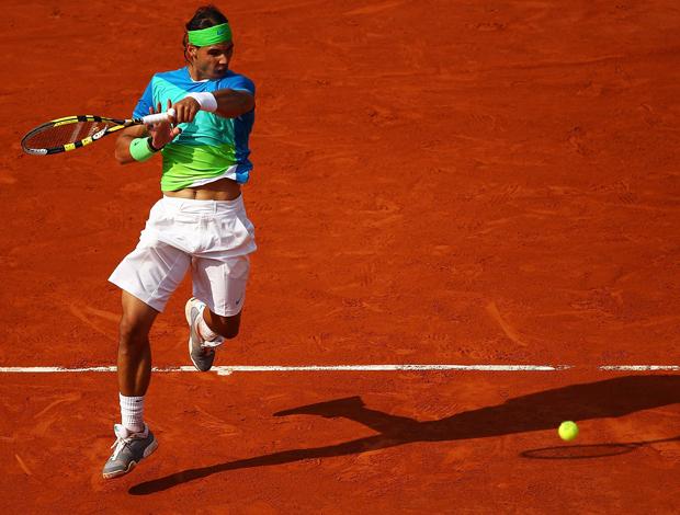 Rafael Nadal tênis Roland Garros quartas
