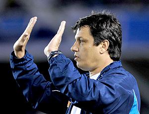 Adilson Batista, Cruzeiro
