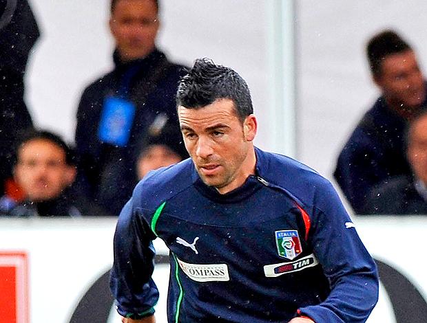 Di Natale, jogador italiano
