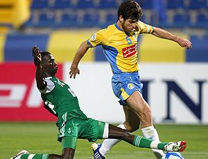 Al Gharafa Juninho Pernambucano