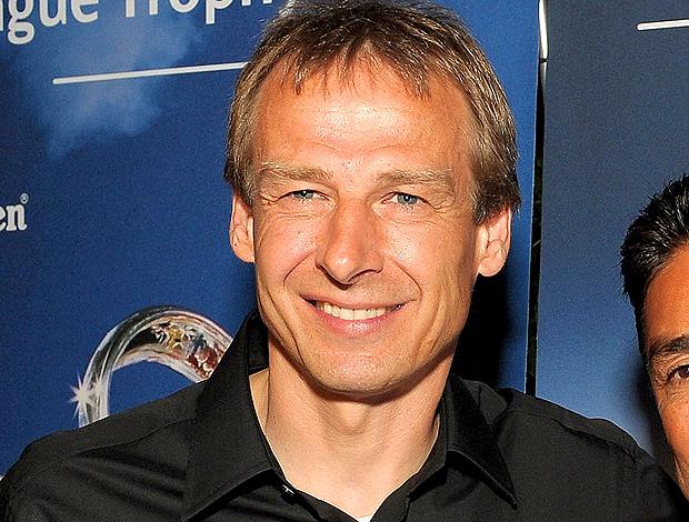 Klinsmann, ex-jogador da Alemanha (Foto: AFP)