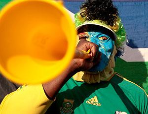 torcida vuvuzela Copa