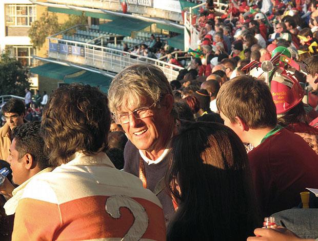 Bora Milutinovic jogo Portugal