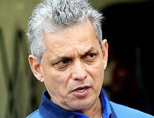 Reinaldo Rueda, técnico de Honduras