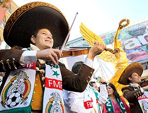 Chapéu México