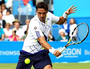 Marcos Daniel no ATP de Londres