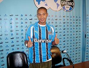 Jean Ferreira Narder Grêmio