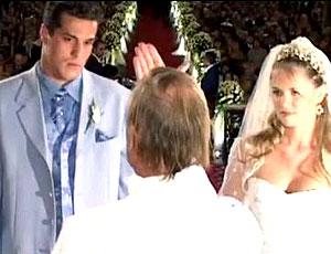 Julio Cesar casamento reprodução