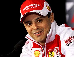 Massa coletiva Ferrari
